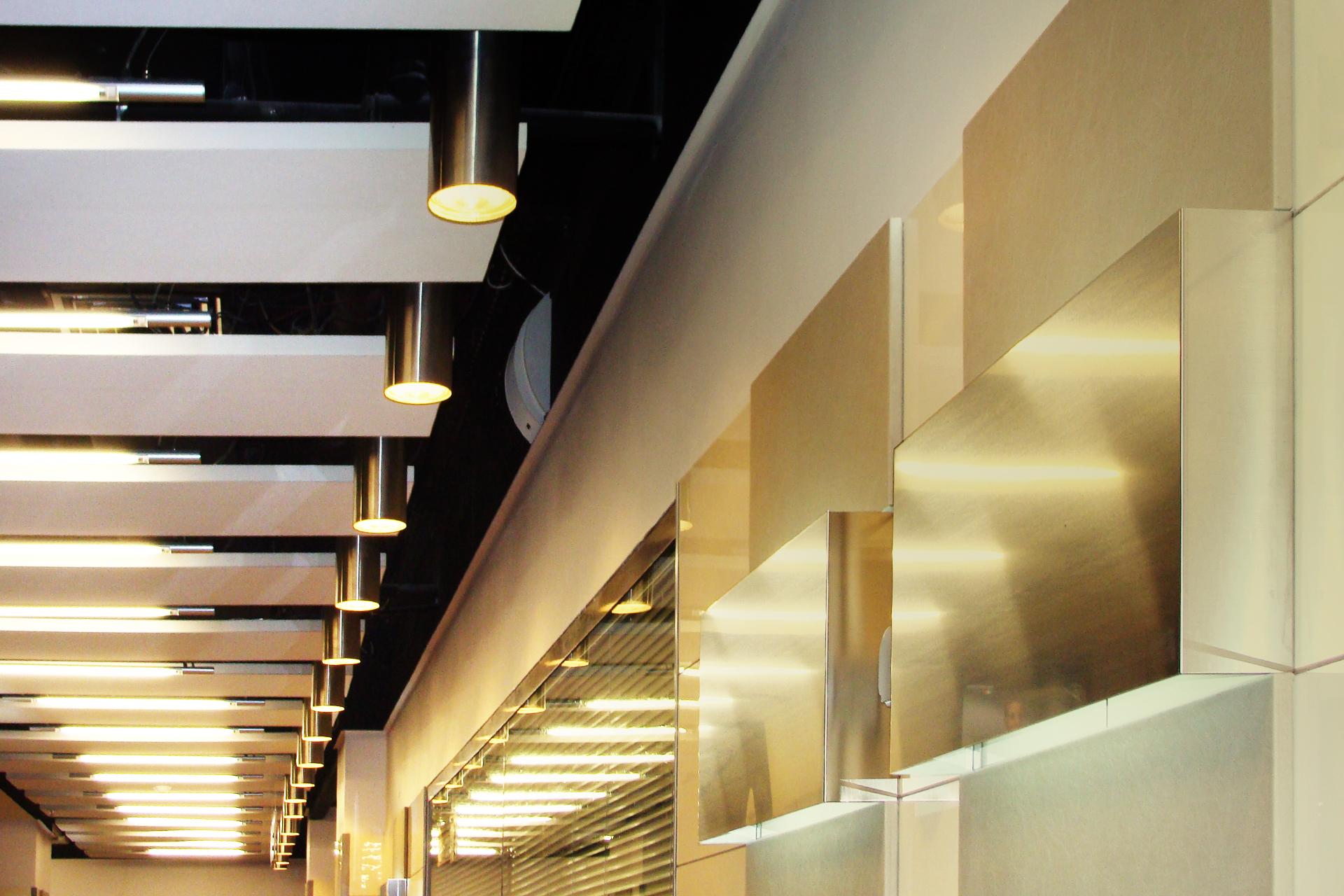 Mall Yambol interior design