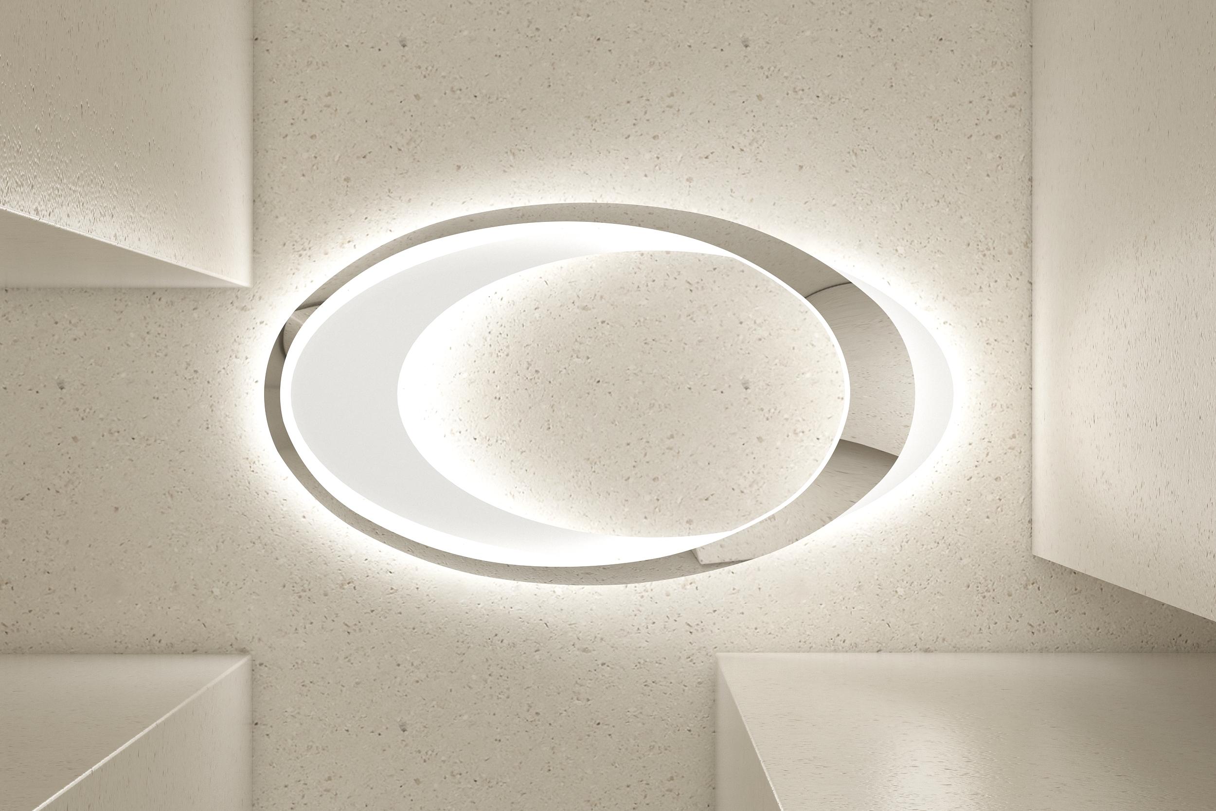 лампа дизайн