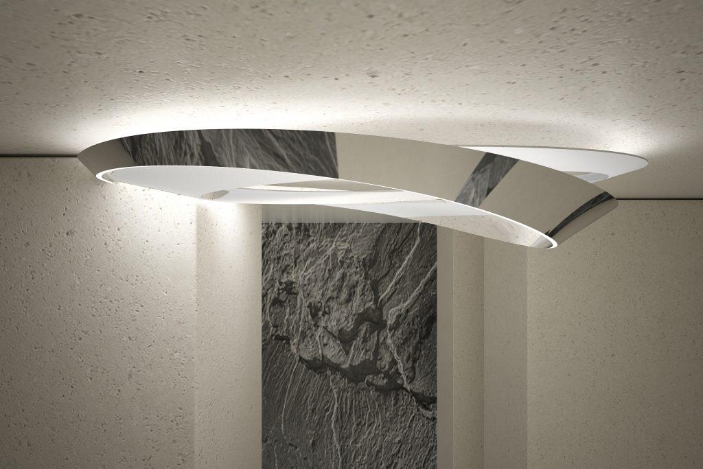 лампи за хотелски интериор